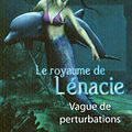 Vague de perturbations