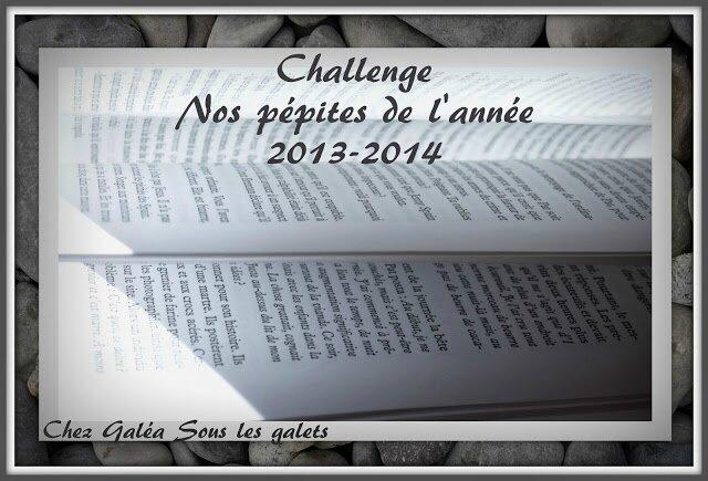 0 Challenge Nos pépites de l'année Galea