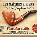 Les pipes de cogolin