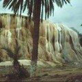 Hammam meskoutine(kabylie/suite)