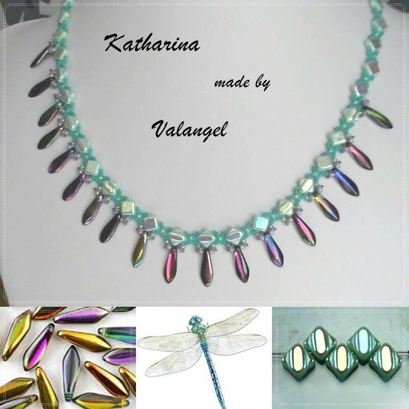 khatarina de passion bijoux
