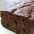 Prune cake for adults ?