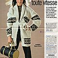 Tuto : pull over au tricot