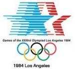 logo 1984 los angeles