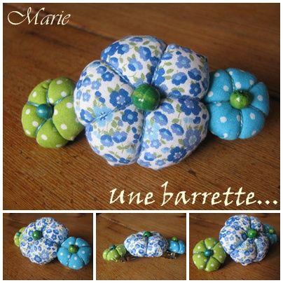 barrette