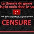 Scandale de joué-les-tours : youtube censure la vidéo, le rectorat porte plainte pour diffamation