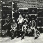 1971 AT FILLMORE EAST