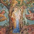 A longpont-sur-orge, essonne, le 21 mars, pèlerinage marial islamo-chrétien