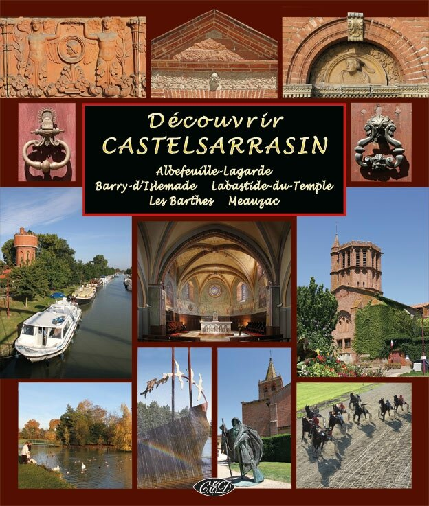 Découvrir Castelsarrasin