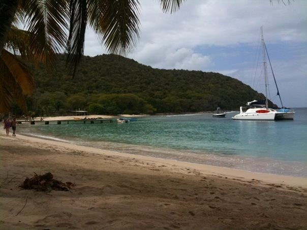 Mayereau, île paradis suite...