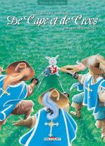 Ayrolles_De cape et de crocs_tome 11
