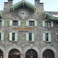 Bourg Saint-Maurice (Savoie)