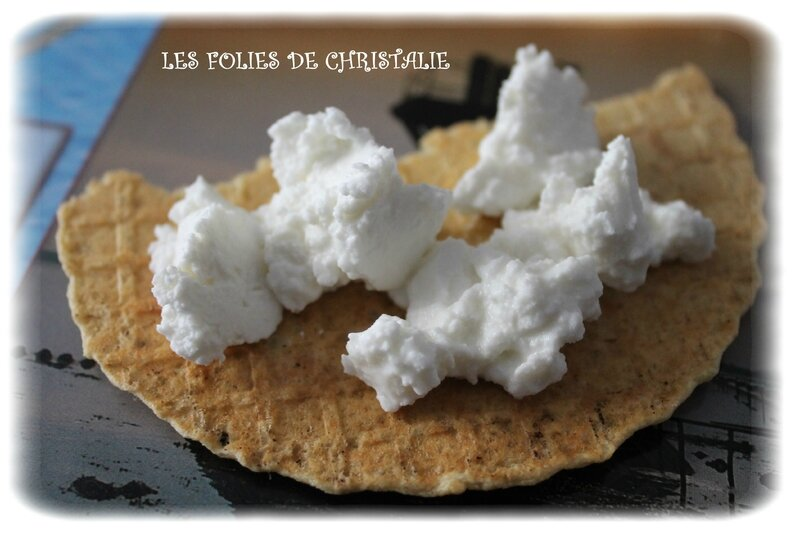 Crackers Pois chiches 11