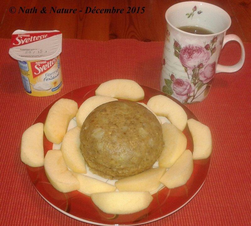 Bowlcake de Noël - 4