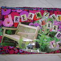 Scrapbooking - ATC