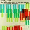 Sonny Clark Trio - 1957 - Vol