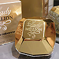 Parfum - lady million