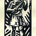 Le troubadour / a. p. gallien