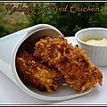 Kellogg's fried chicken
