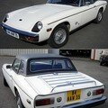 JENSEN HEALEY - cabriolet - 1973