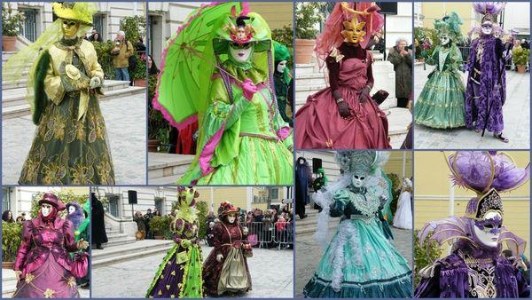Carnaval 20134