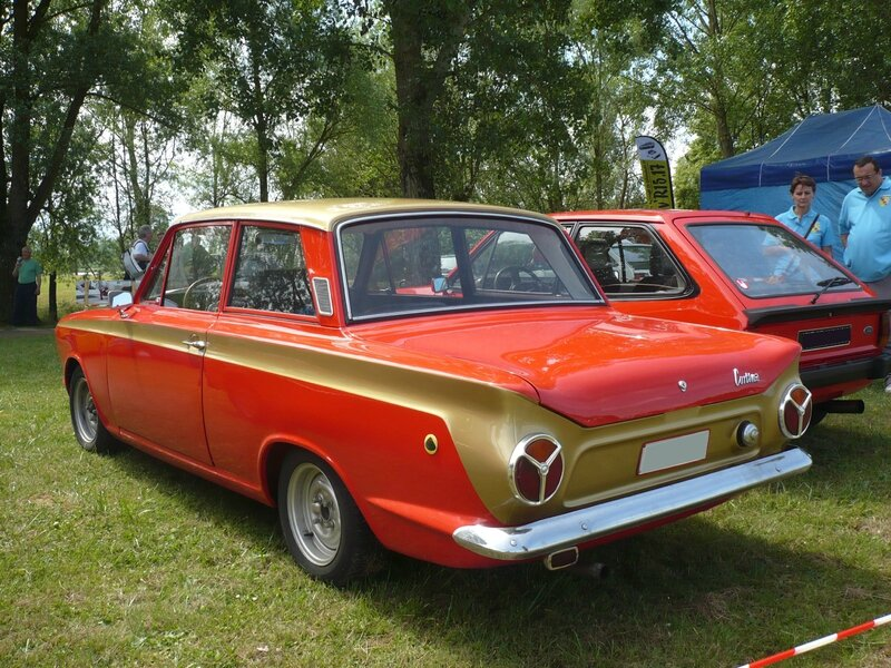 FORD Lotus Cortina Mk1 Madine (2)