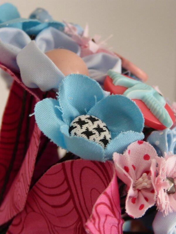 bouquet rock rose et bleu (4)@