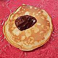 Les pancakes de patachou... ou presque