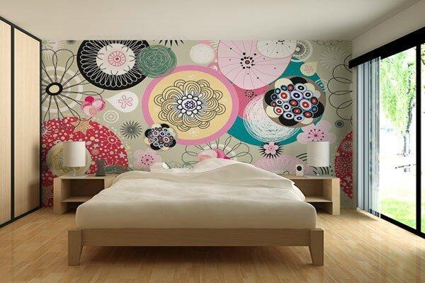 décoration-scandinave-papier-peint-organiques- (9)
