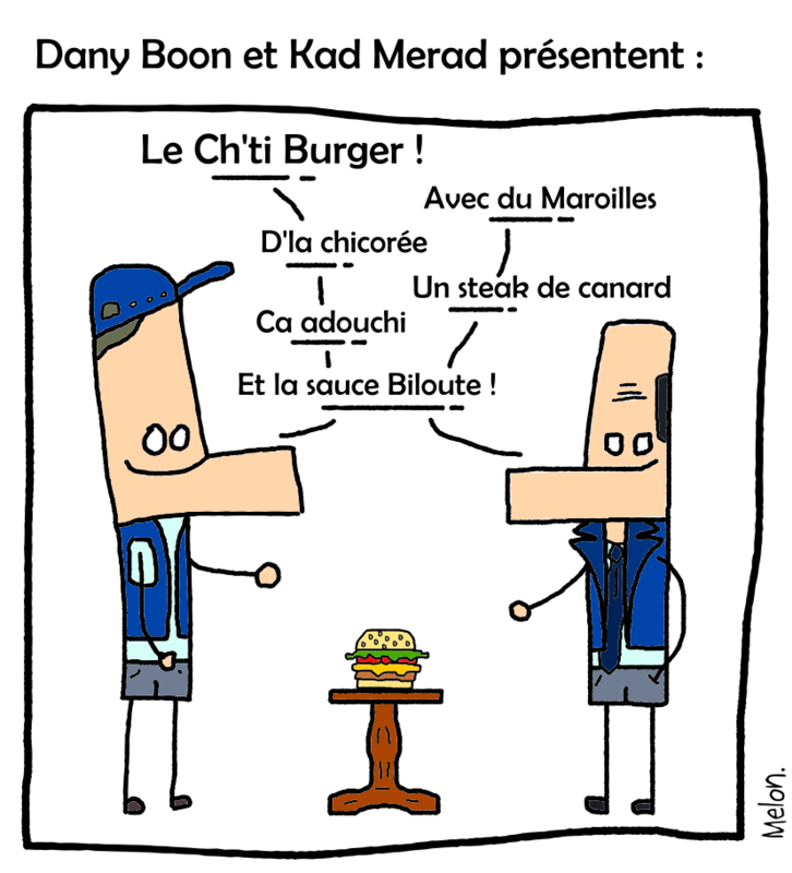 Burger 01