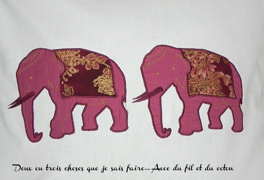 éléphant appliqué2