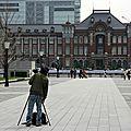 Erebos densha & sakura tour, épisode 3