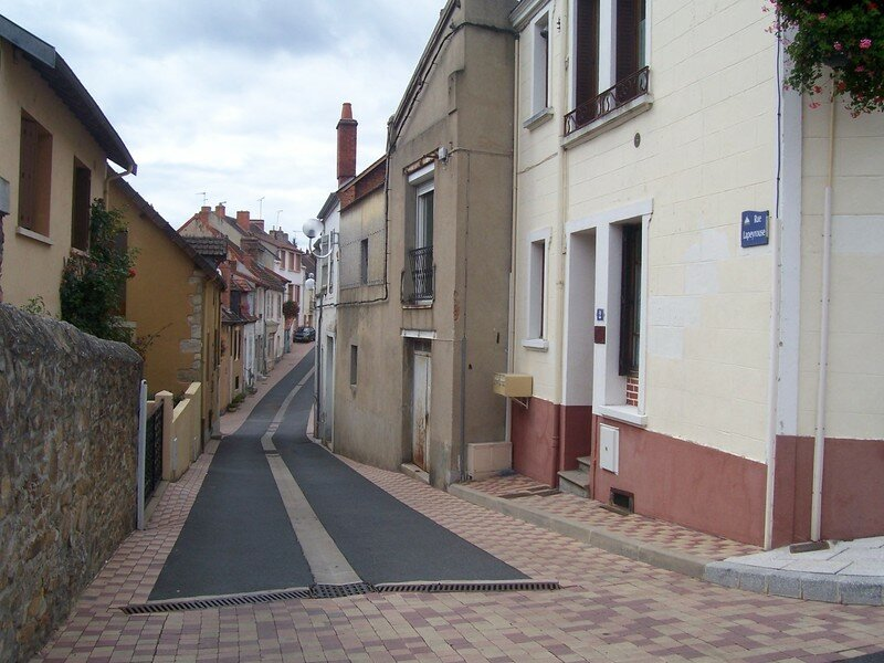 Rue Lapeyrouse