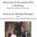 Concert de 