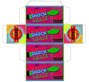 Electric Shock Shake version 2 par BullBeps