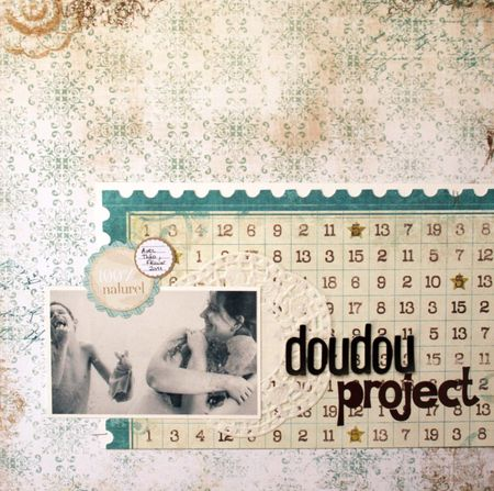 Doudou_Project