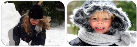 Enfants_neige