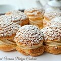 Paris-brest version phillipe conticini