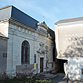 Inquiétude autour du musée de saint-florent-le-vieil