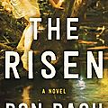 The risen (ron rash)