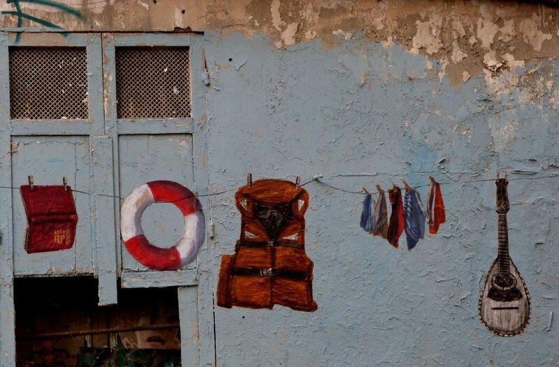 Rue Veron 5