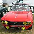 Lancia fulvia safari (1974-1976)