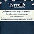 Tyrrell's ou LA chips parfaite...