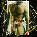 Service presse l'ivre book : l'autre frankenstein (tony mark)