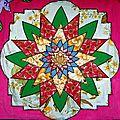 fleur � p�tales