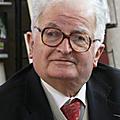 Edmond rubion, historien des mauges, nous a quittés