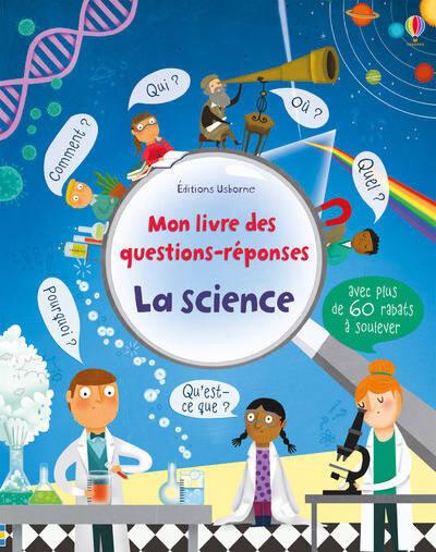 questions réponses sciences rabat