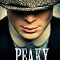 Peaky ... / silicon... / pretty...