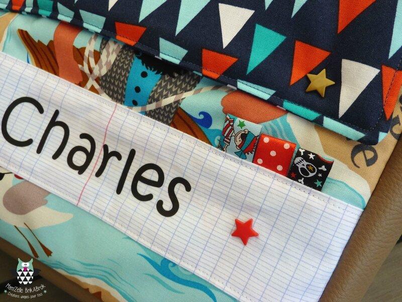 Sac Charles 3