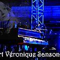 Concert : véronique sanson à alès